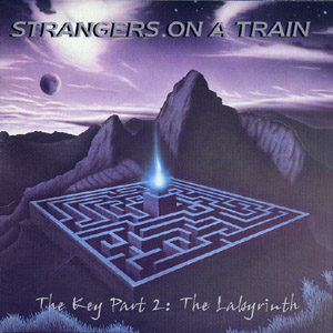 The Key Part II: The Labyrinth